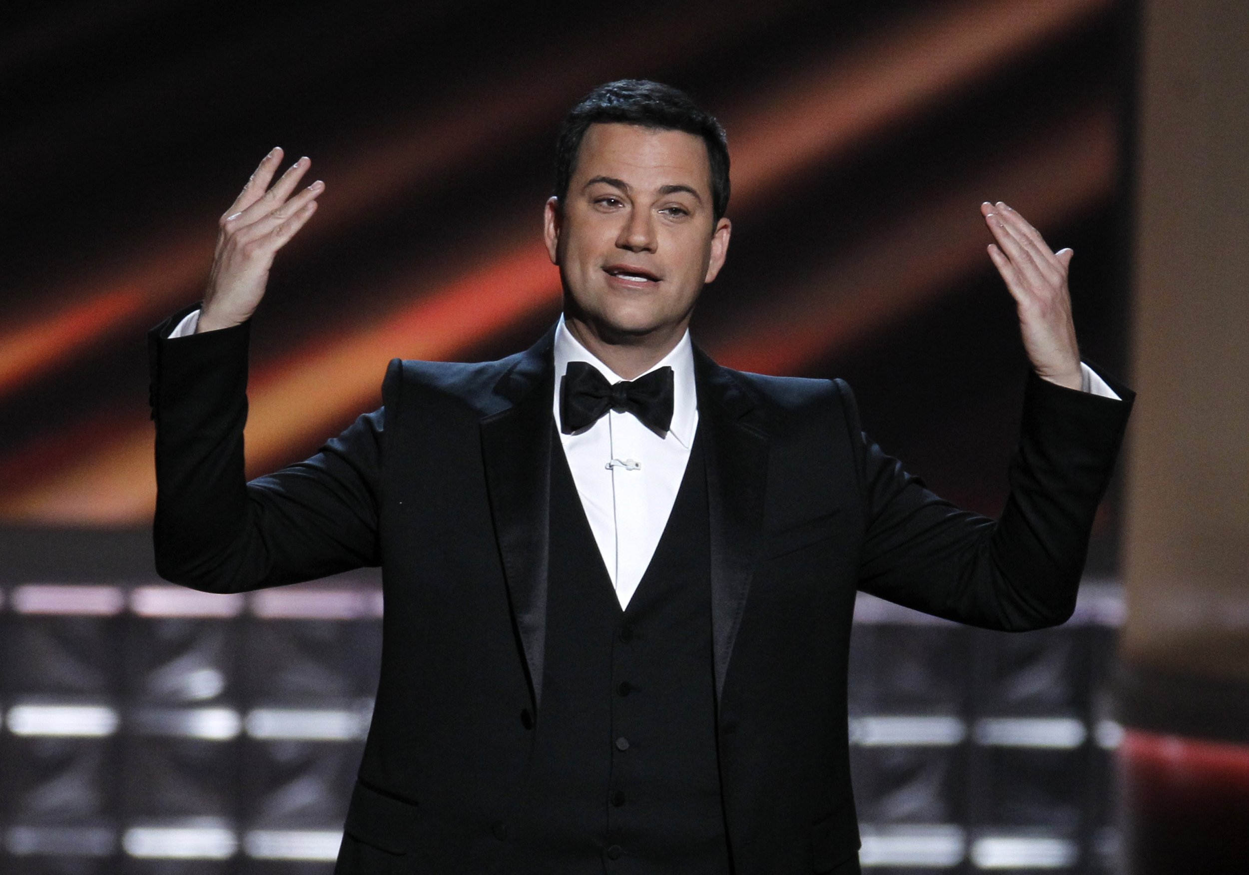 3-7-16 Jimmy Kimmel