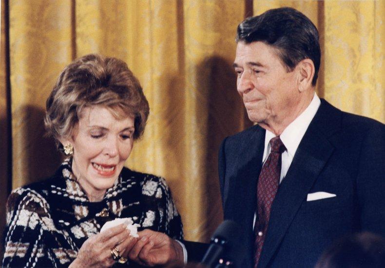 Reagans