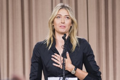 Maria Sharapova will be provisionally suspended on March 12 for her use of a banned drug.