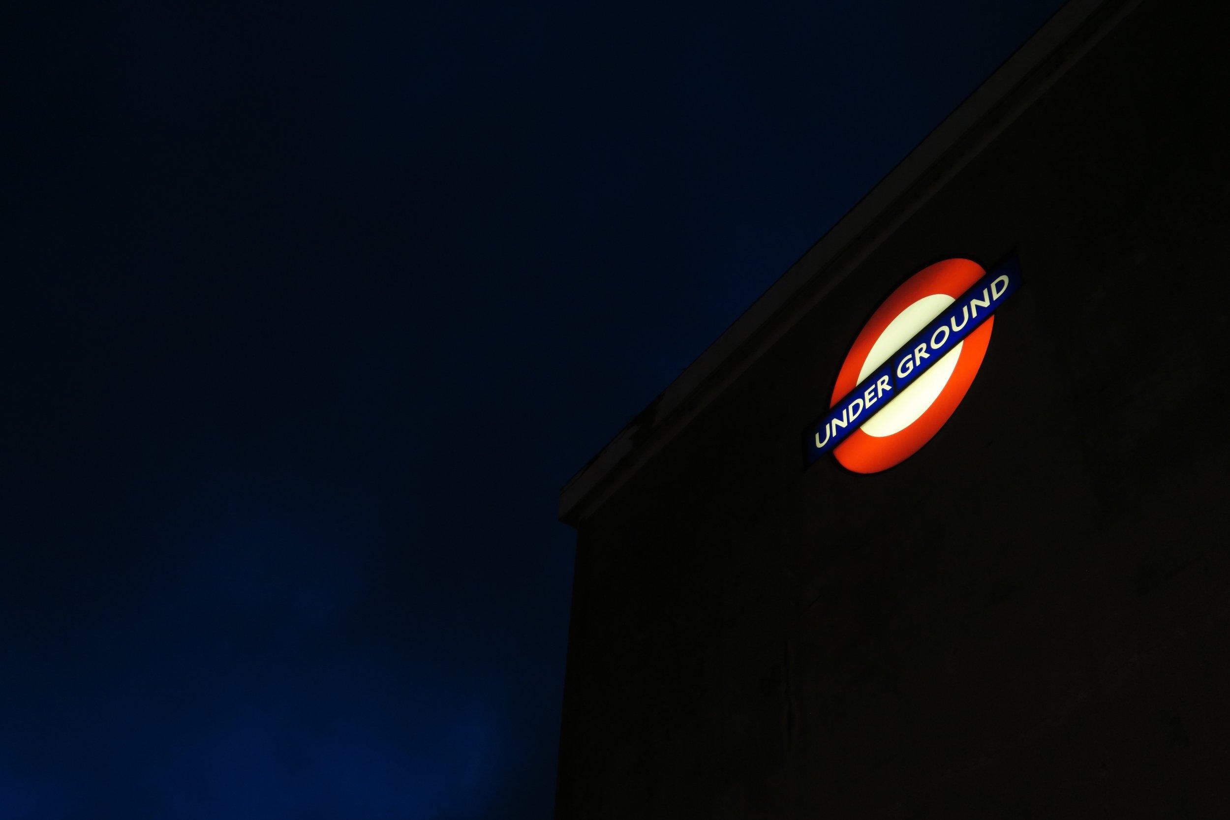 03/03/2016_London Underground