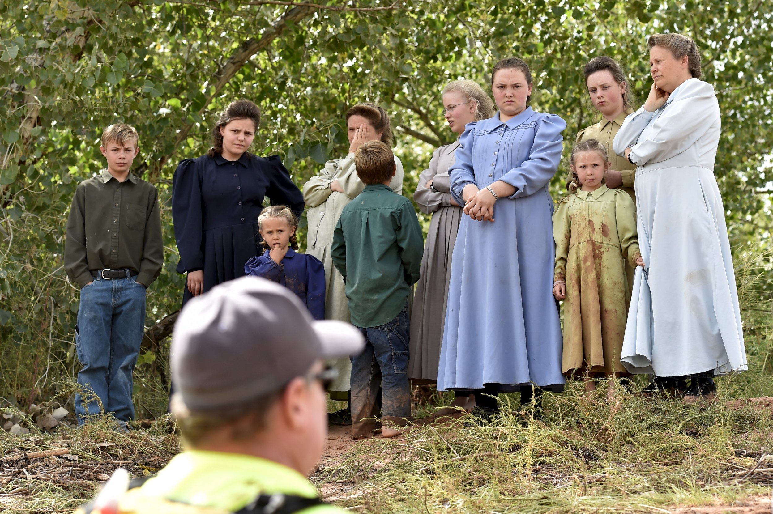 fundamentalist mormon dating site Introduction to polygamous marriages and family structures about this site:  where members of a fundamentalist mormon sect have openly practiced polygyny for.