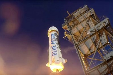 space tourism blue origin jeff bezos amazon