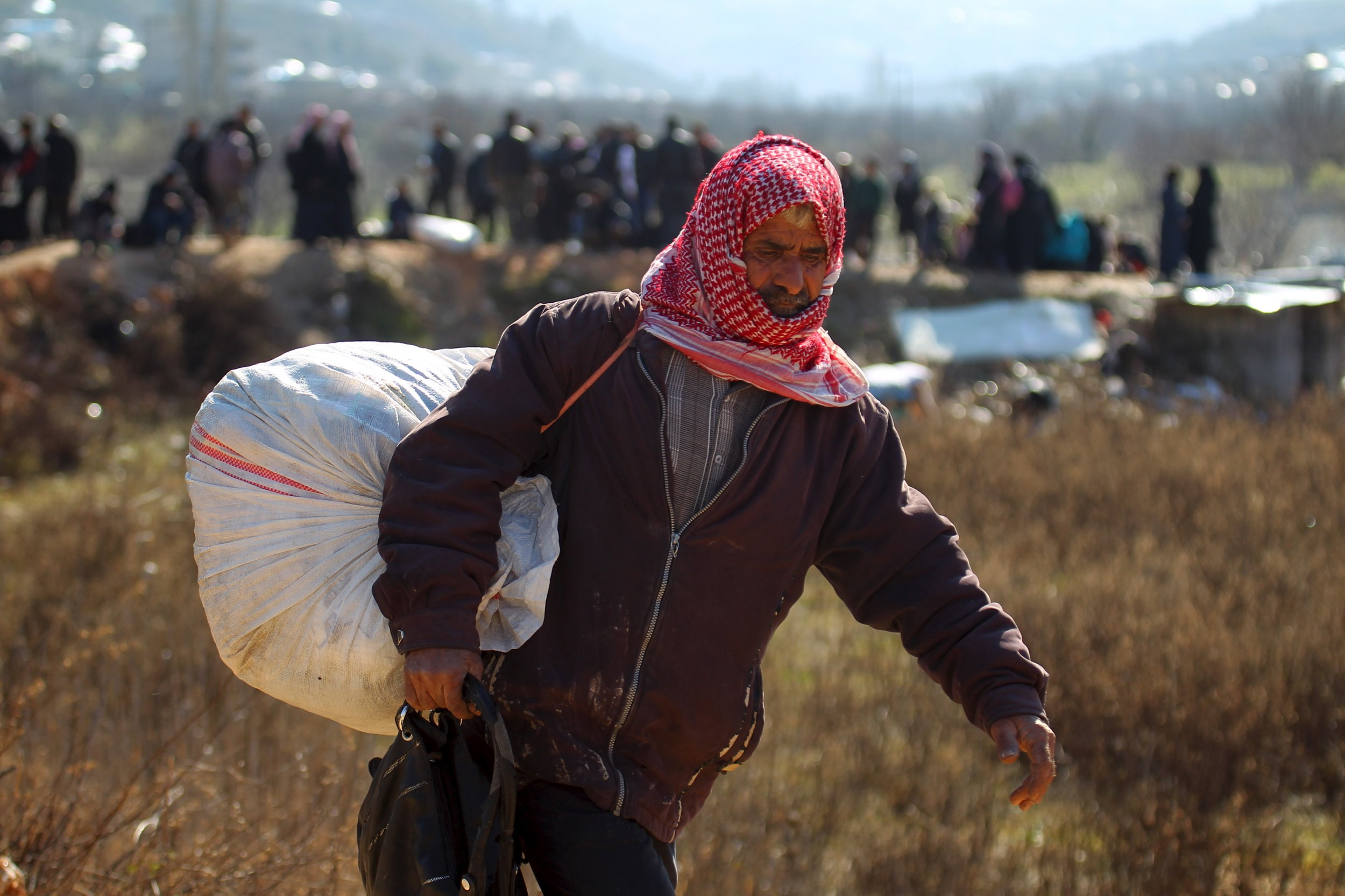 02/02/2016_Syria Refugee