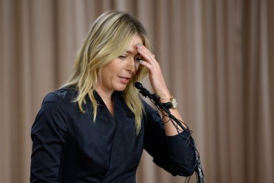 Maria Sharapova faces a ban of up to four years for her use of Meldonium.