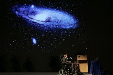 20/06/2007_Stephen Hawking