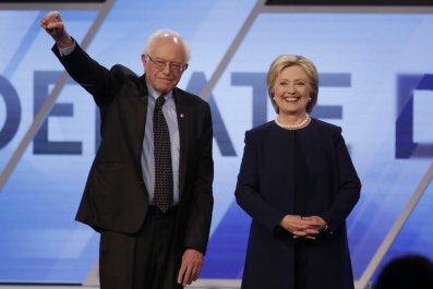 0310_Transcript_Democratic_debate_01