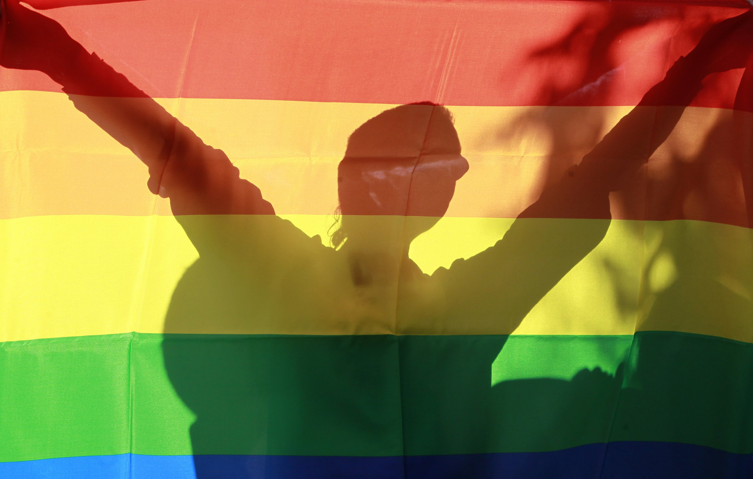 Gay rights Ukraine
