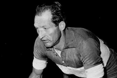 Israeli cyclist ride in Bartali tribute