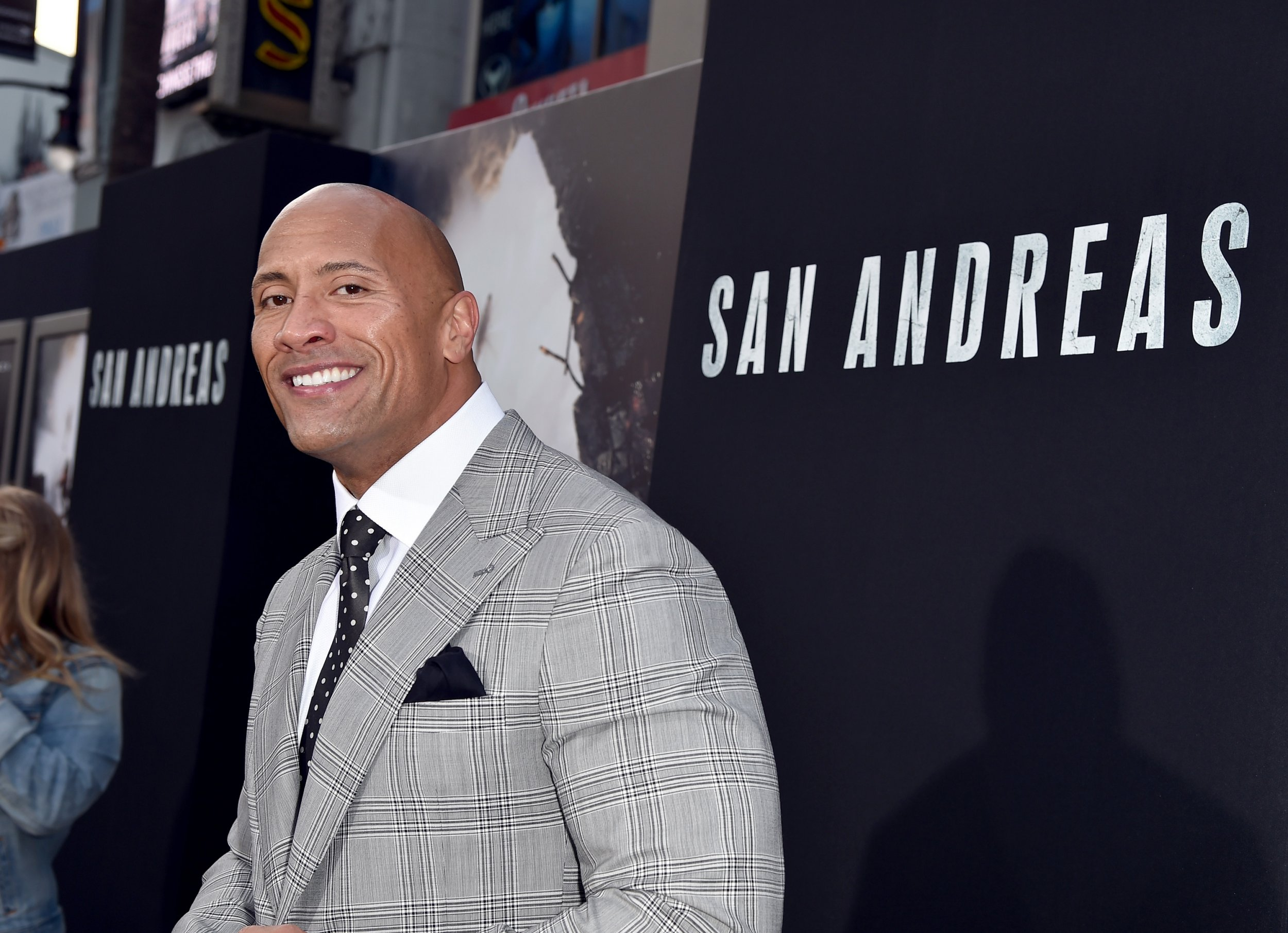Dwayne johnson is changing hollywood one social media post at a time m4hsunfo