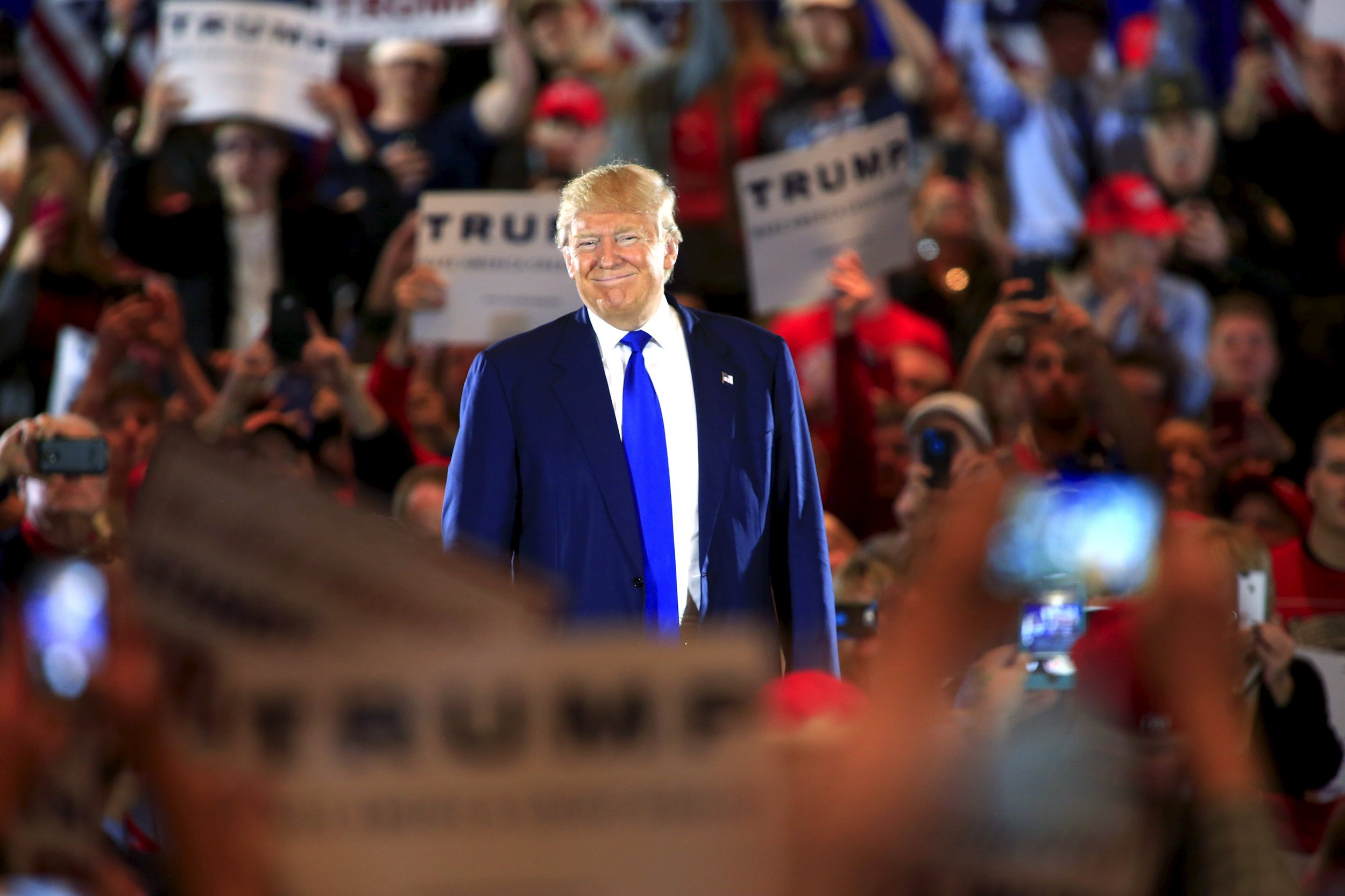13/03/2016-Donald Trump