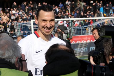Zlatan Ibrahimovic has confirmed he will leave Paris Saint-Germain this summer.