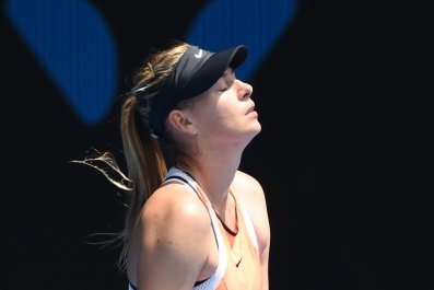 Maria Sharapova has begun a provisional suspension after testing positive for meldonium at the Australian Open.