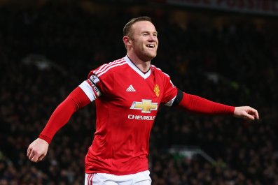 Manchester United captain Wayne Rooney says he should be fit for the end of the season.