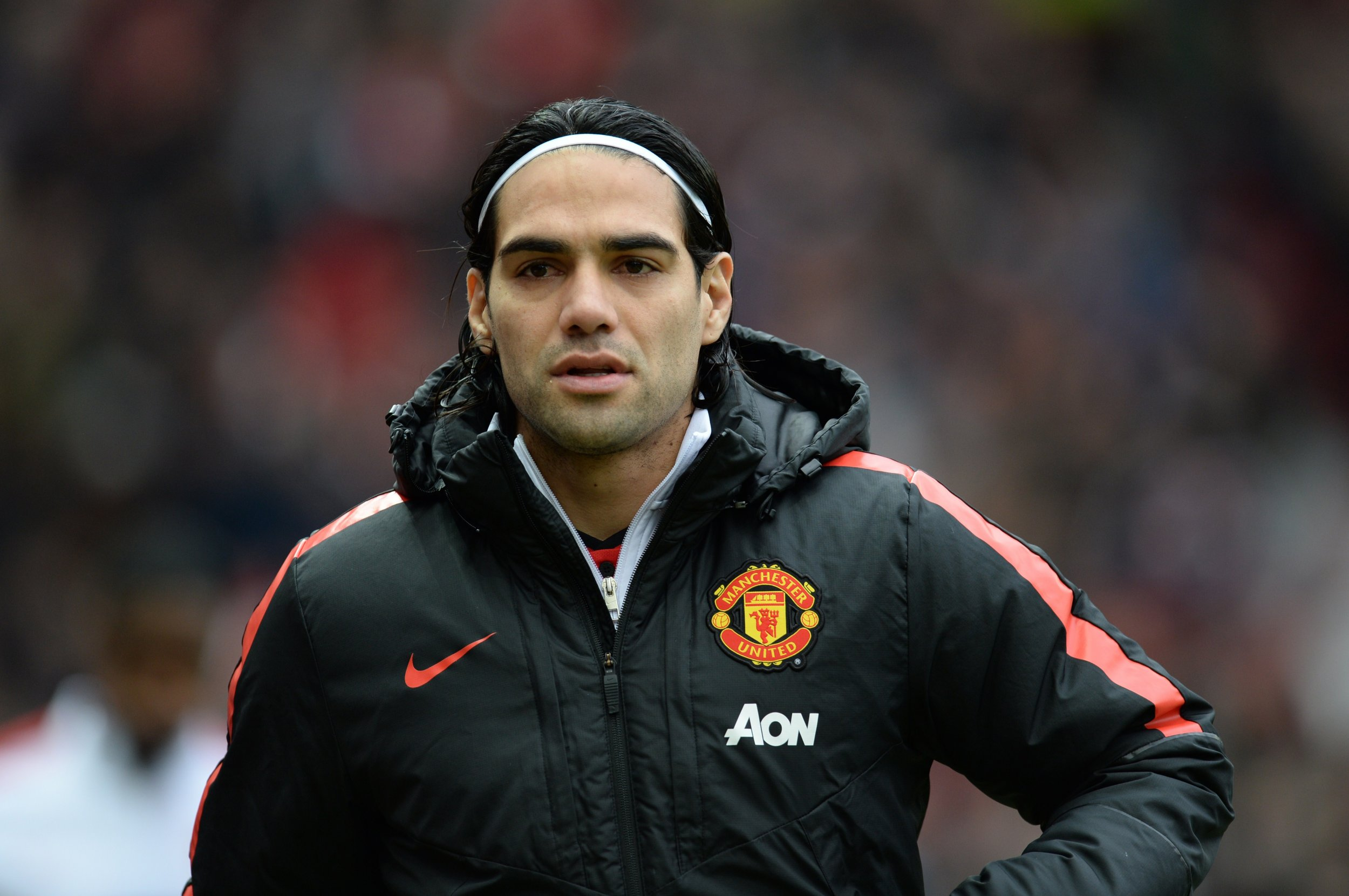 Radamel Falcao is now on loan at Chelsea following a disappointing year at Manchester United.