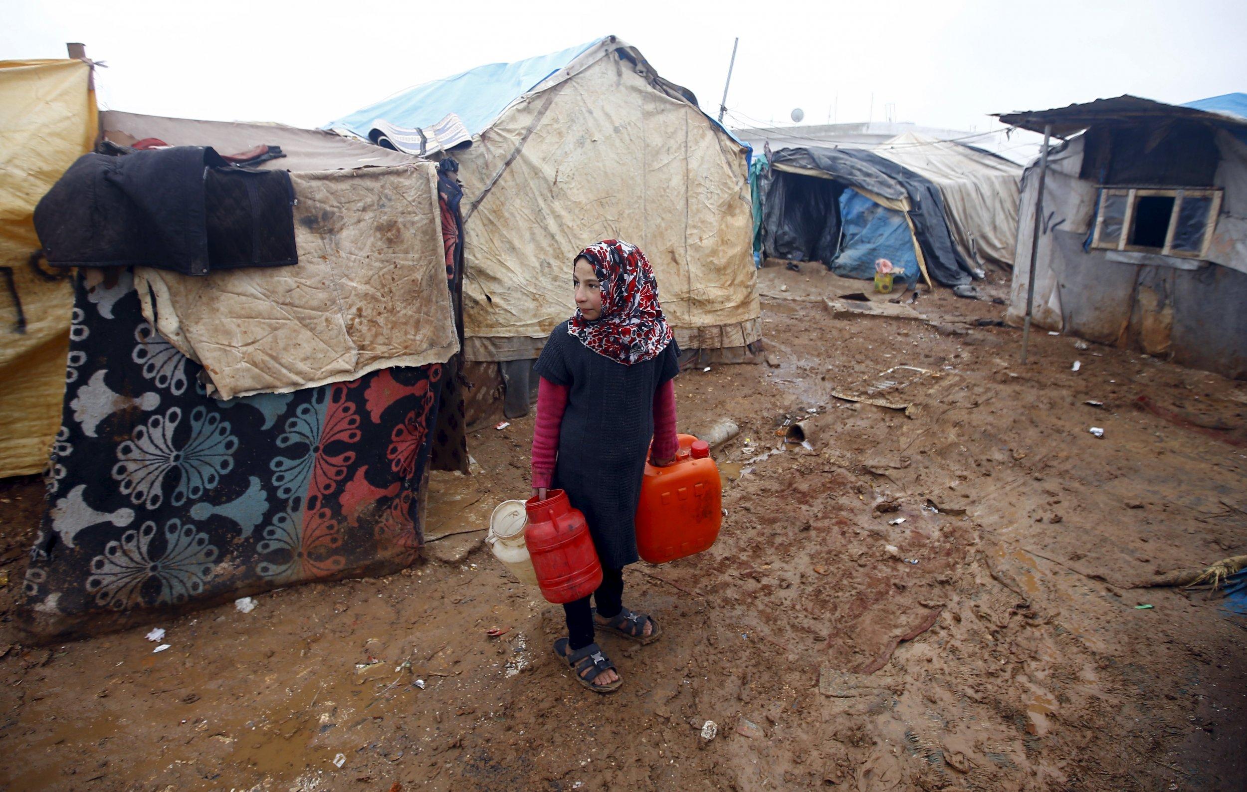 3-15-16 Syrian refugee