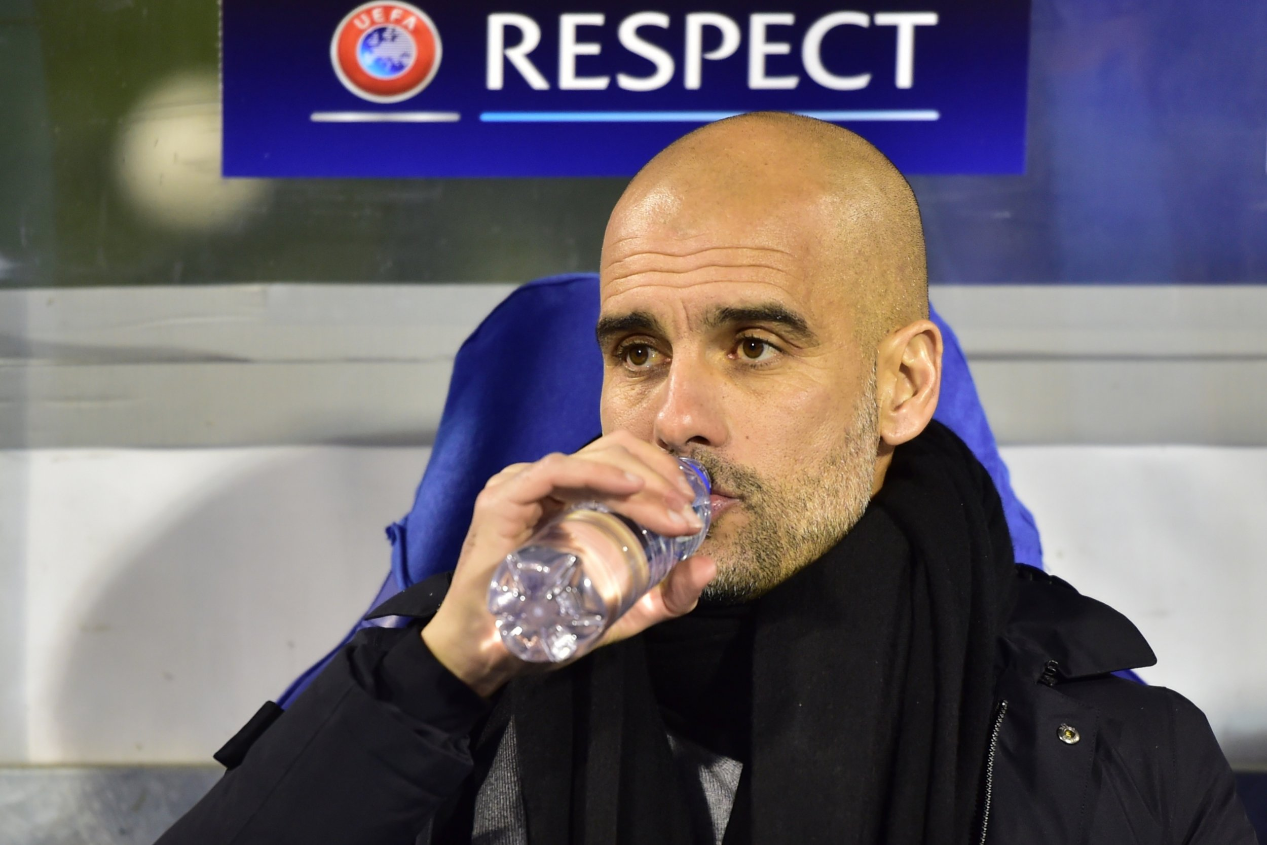 Pep Guardiola will replace Manuel Pellegrini at Manchester City.