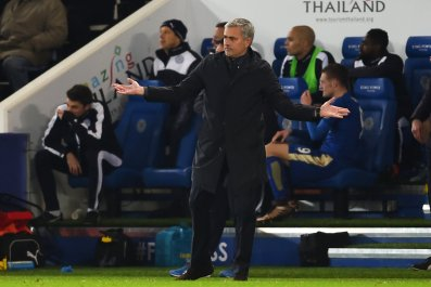 Jose Mourinho wants to return to management this summer.