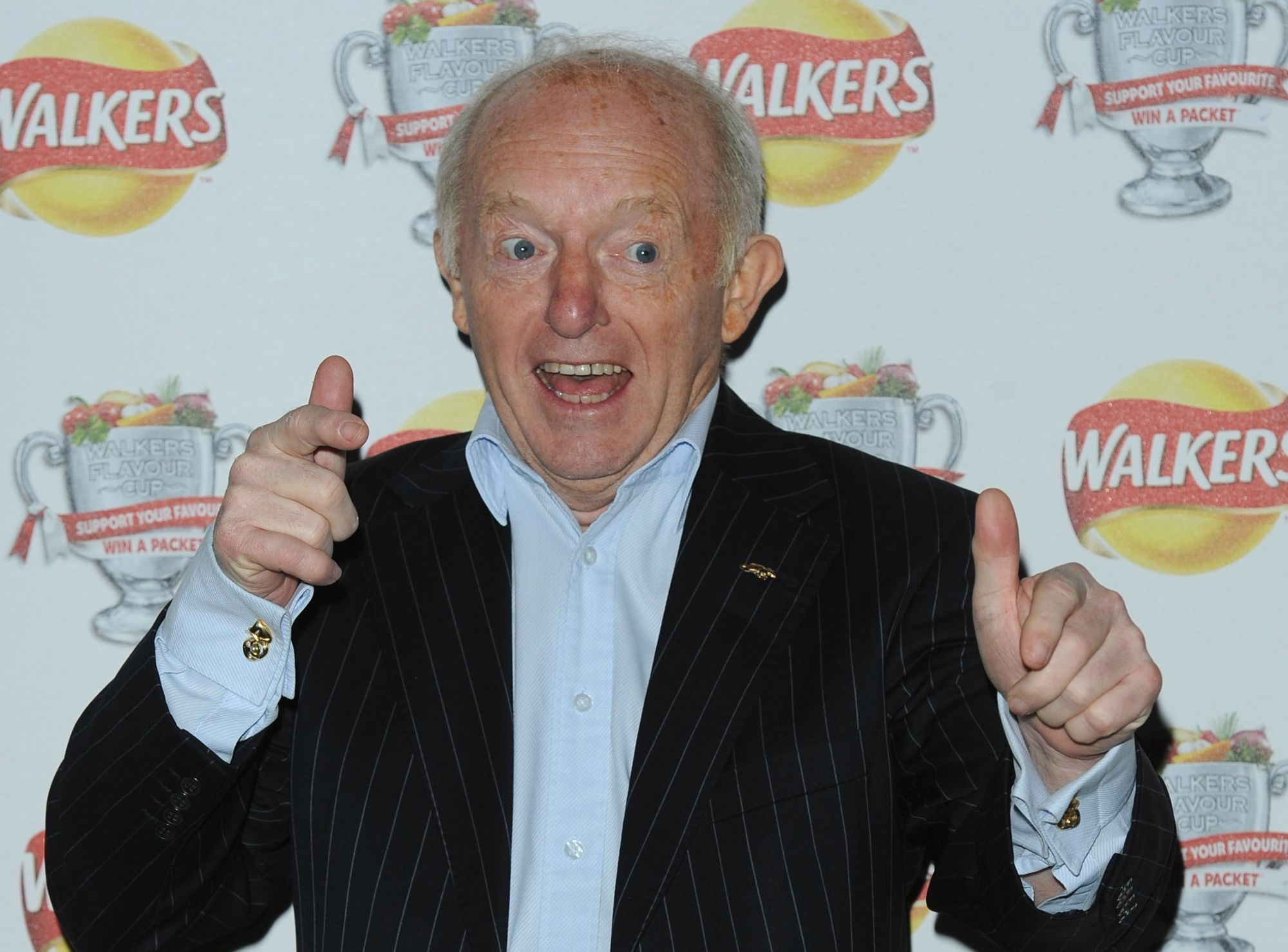 Magician Paul Daniels has died