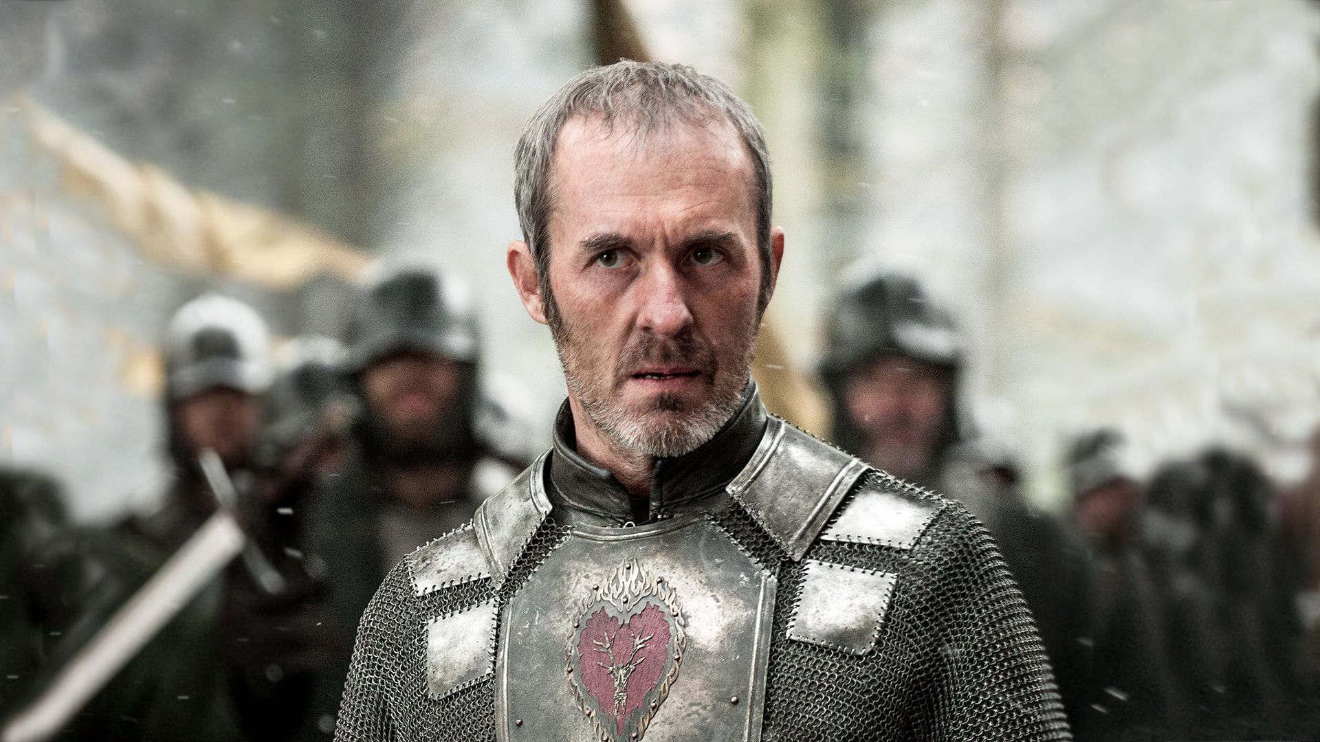 39 game of thrones 39 is too brutal to watch says stannis baratheon actor. Black Bedroom Furniture Sets. Home Design Ideas