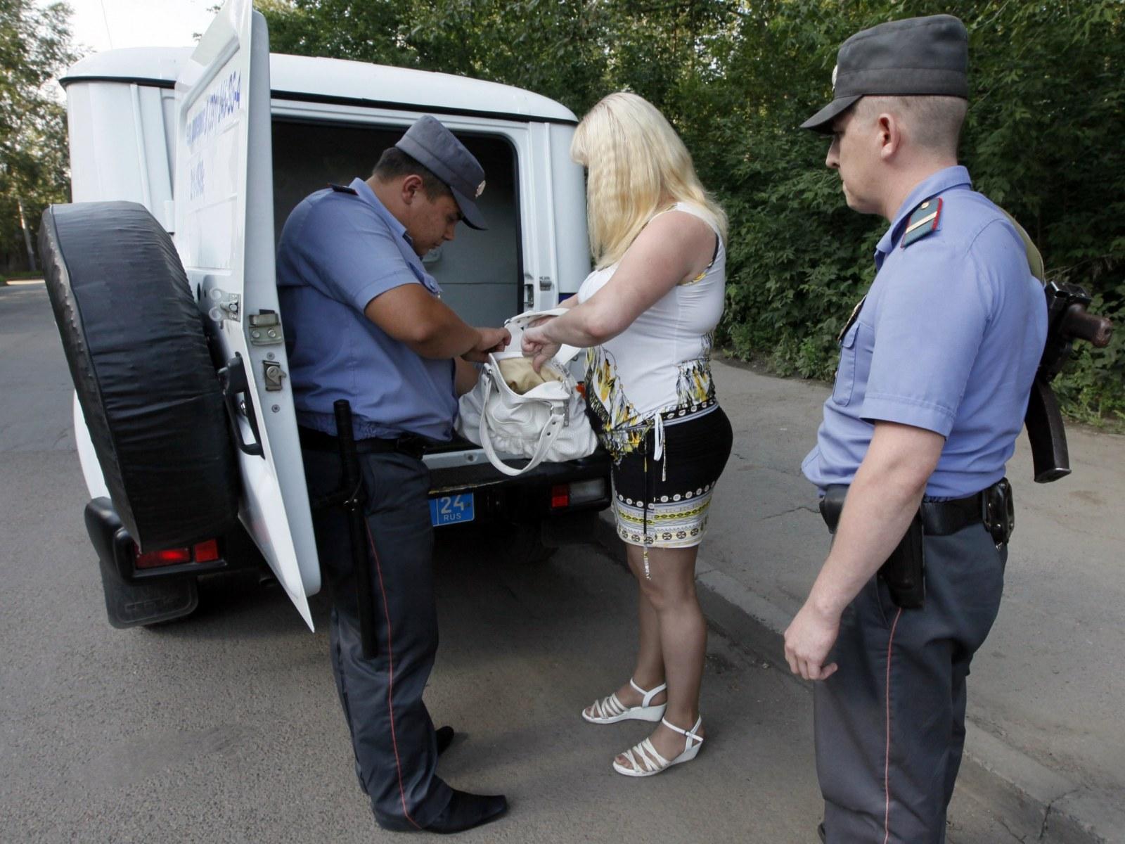 In russia escorts russian Los Angeles