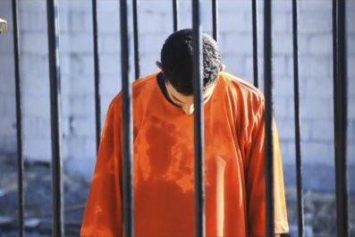 Jordanian pilot captured by ISIS