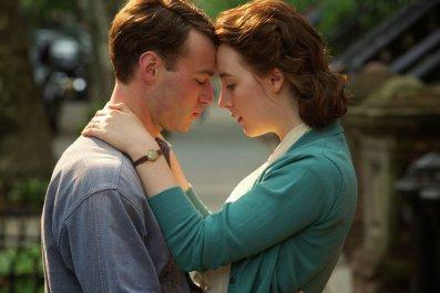 Brooklyn movie Saoirse Ronan