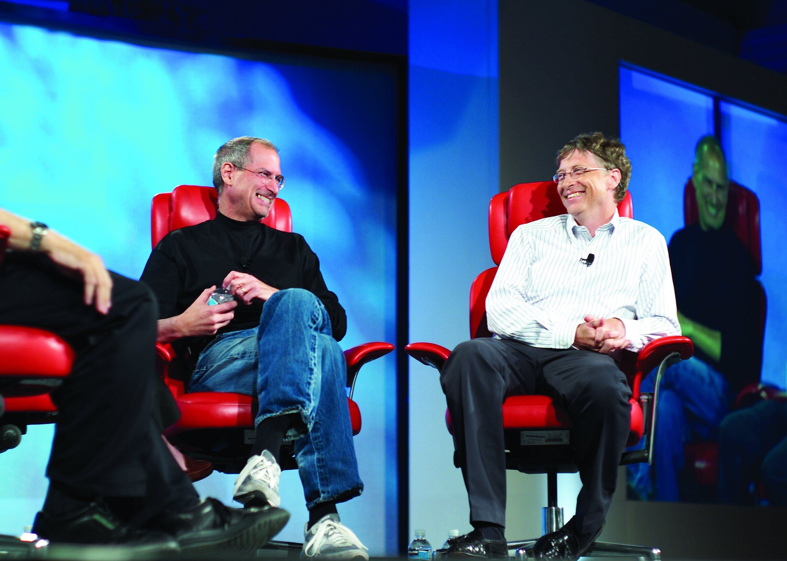 Steve_Jobs_and_Bill_Gates_(522695099)