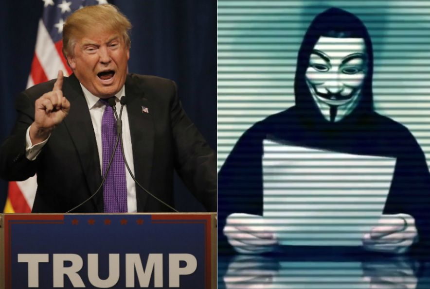 anonymous donald trump campaign OpTrump