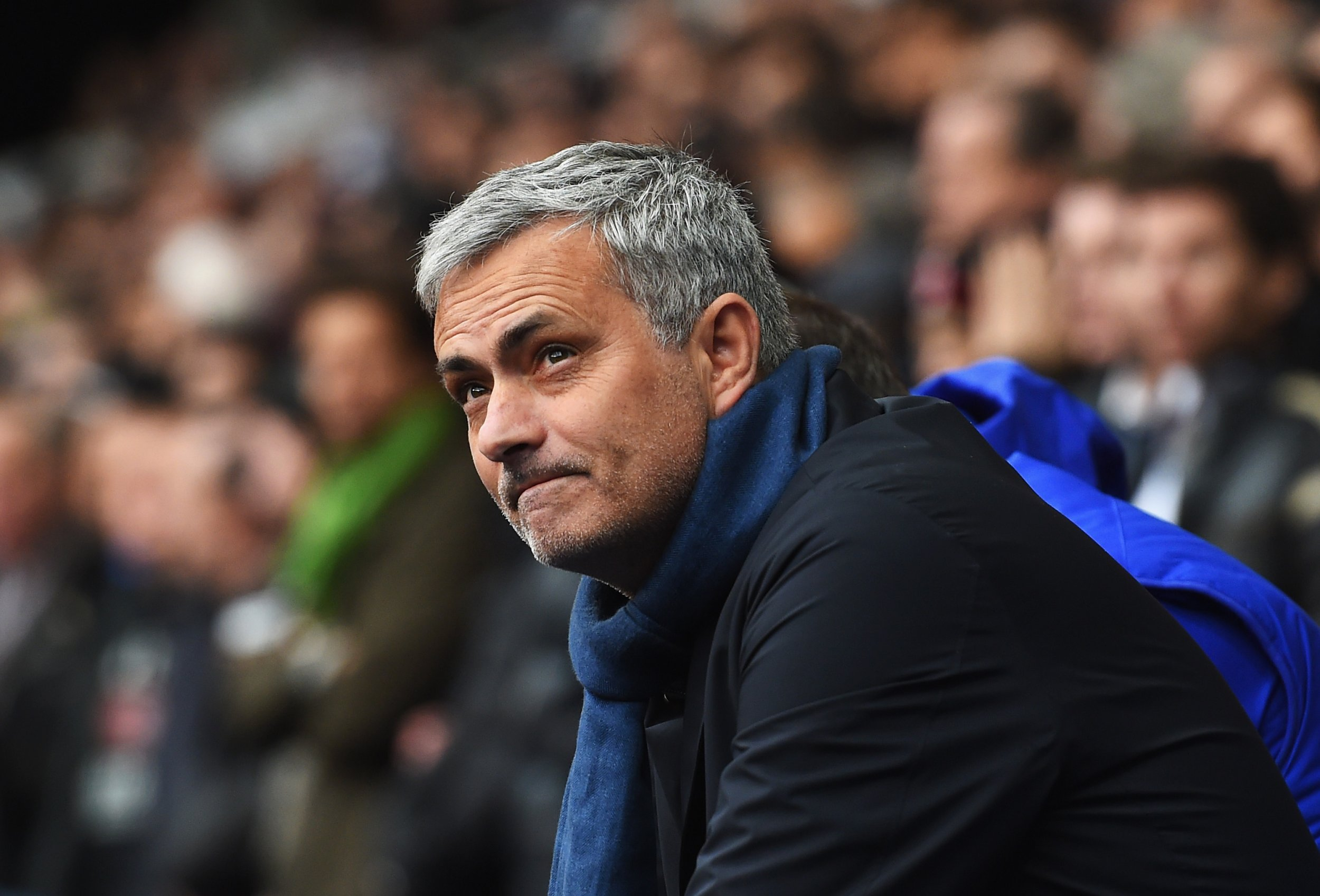 Jose Mourinho and Manchester United have reportedly agreed a pre-contract deal.
