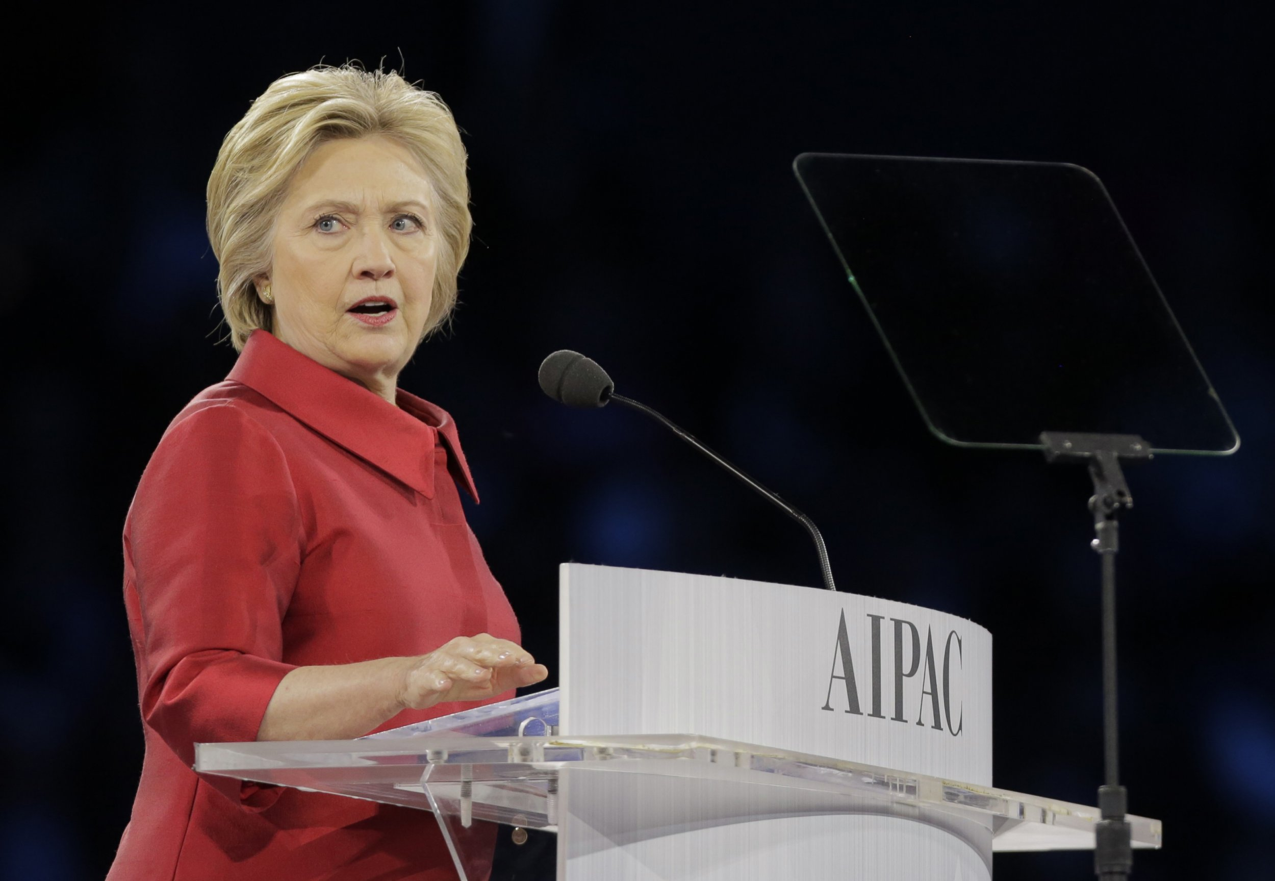 Hillary_Clinton_AIPAC_Speech_Transcript