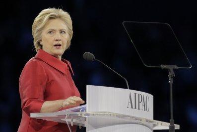 Hillary_Clinton_AIPAC_Speech_Transcript