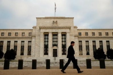 China asks the fed for its '87 crisis playbook