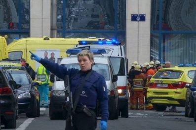 22/03/2016_Brussels Attacks