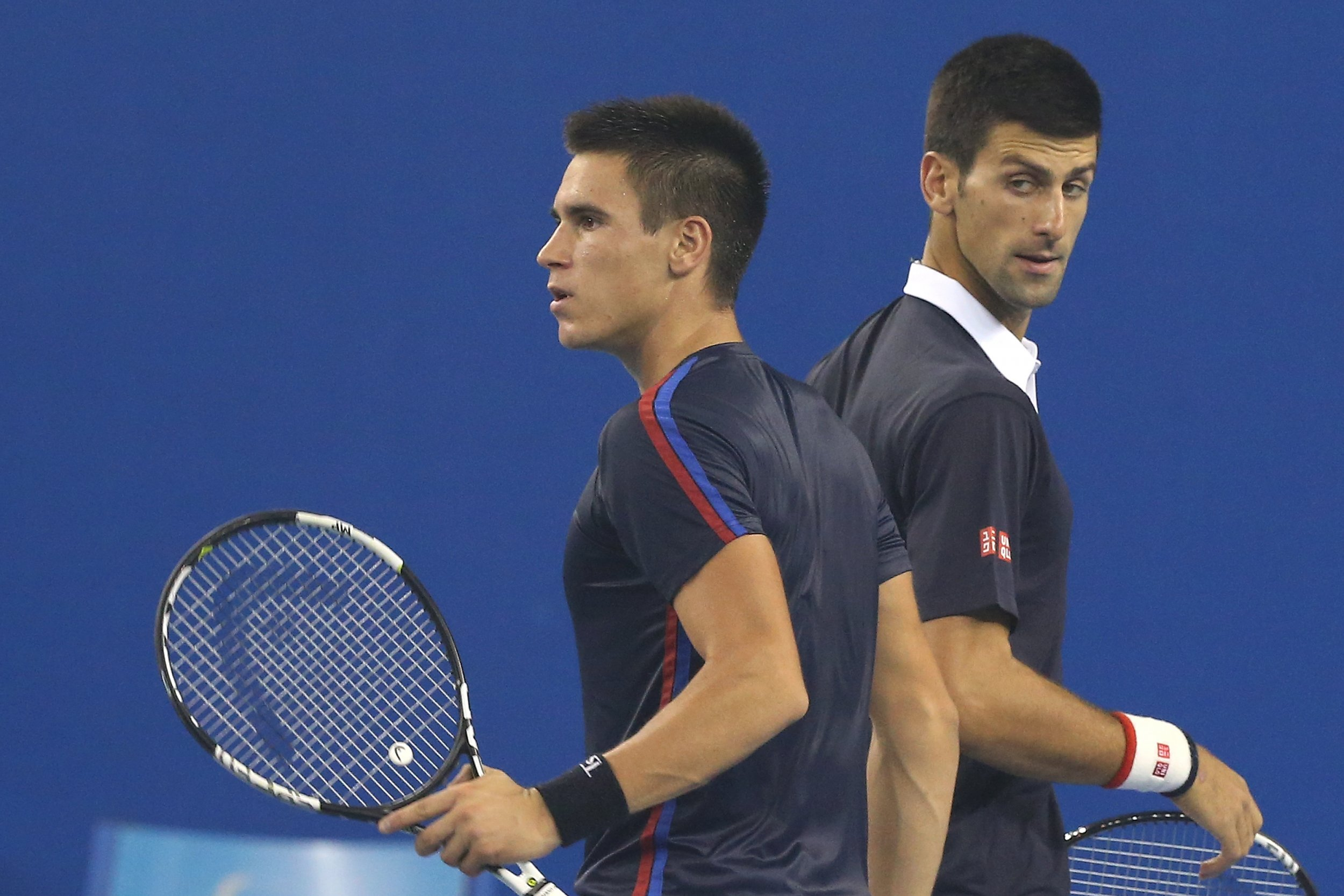 Brussels Attacks Novak Djokovic S Brother Describes His Ordeal On Twitter