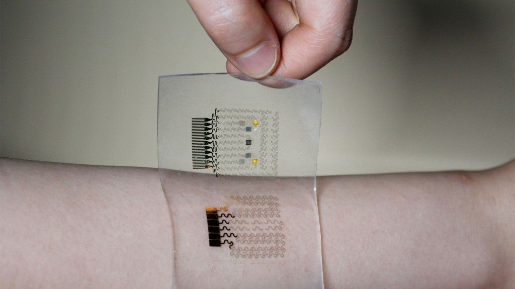 diabetes patch tattoo
