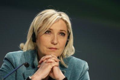 29/01/2016_Marine le Pen
