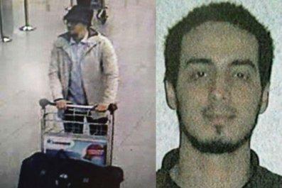 Najim Laachraoui ISIS Belgium