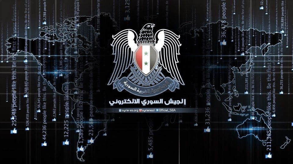 Syrian electronic army SEA FBI hackers ISIS