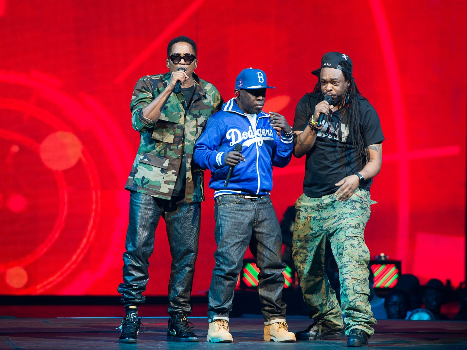 A Tribe Called Quest S Phife Dawg Dead At 45