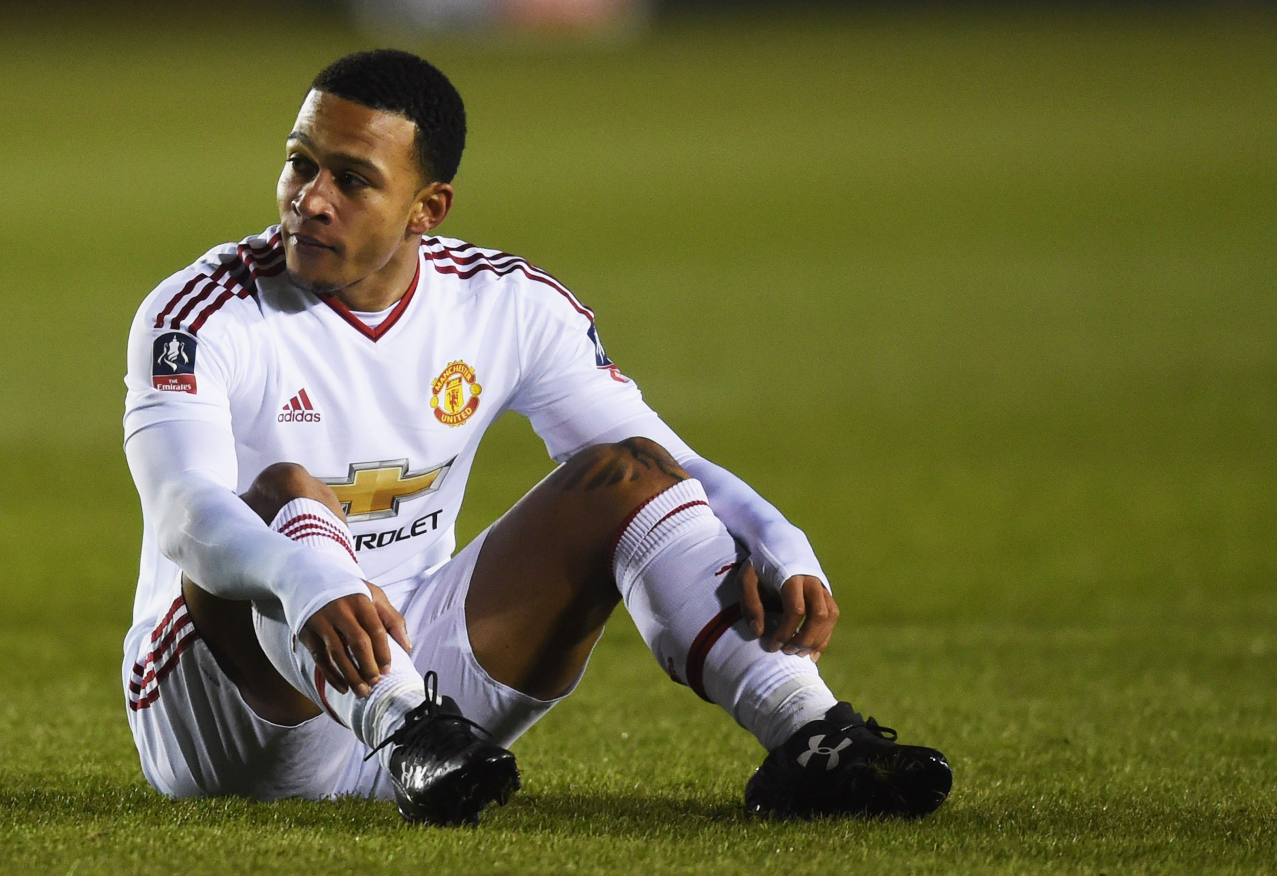 manchester united news  star winger claims he u2019s not been