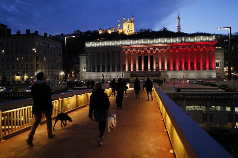 Lyon Belgium