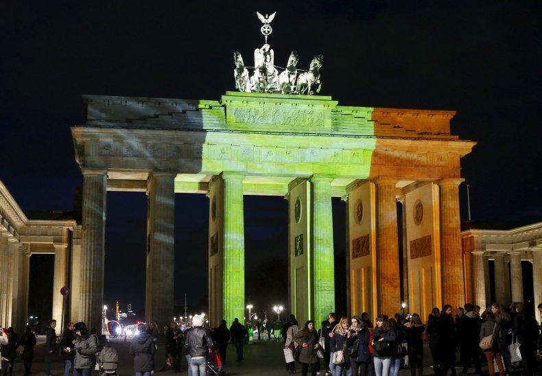 Berlin Belgium