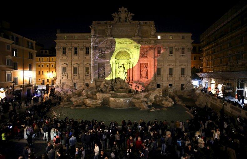 Rome Belgium