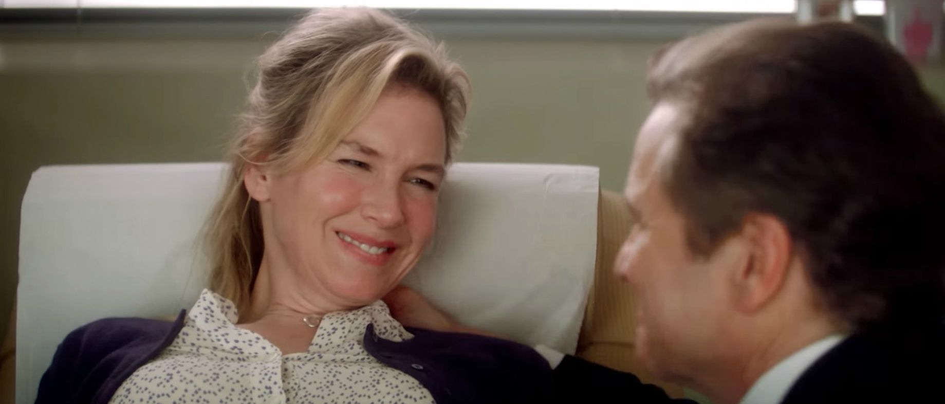Bridget Jones Baby trailer
