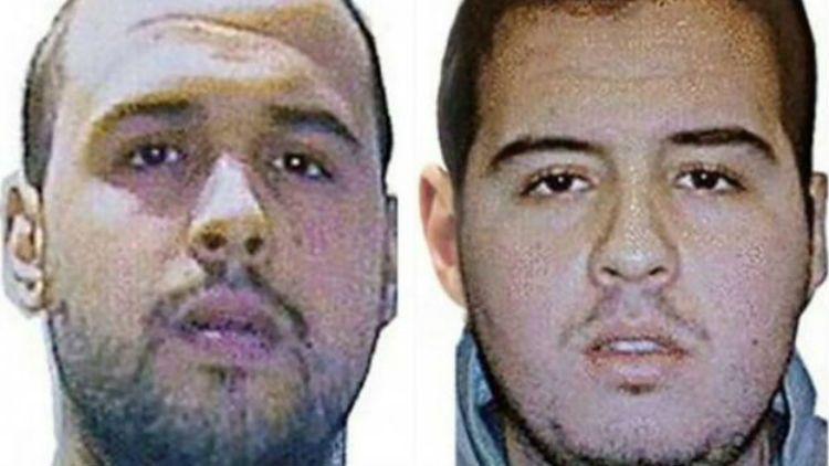 Khalid and Brahim el-Bakraoui
