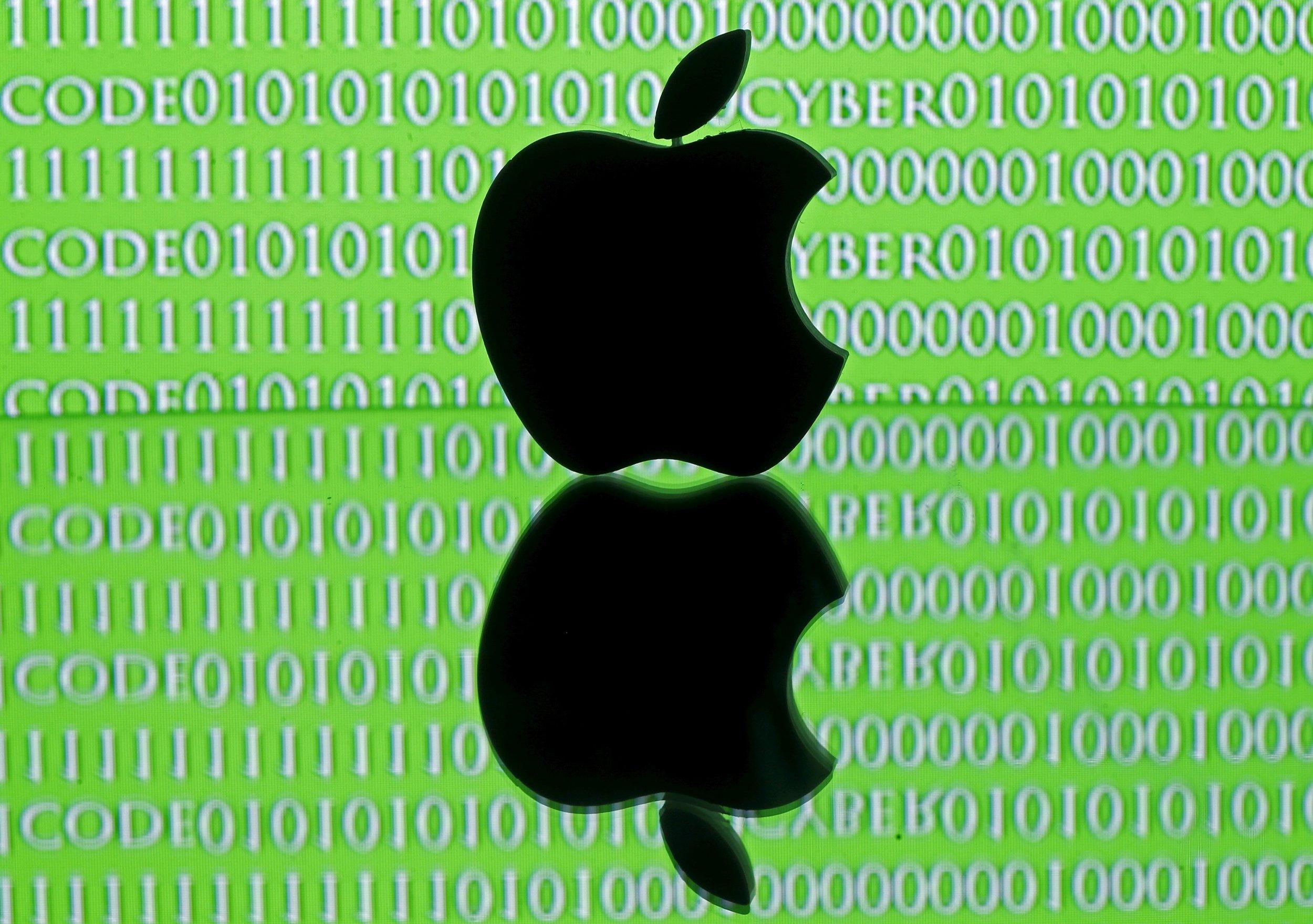 Apple iphone san bernardino cellebrite israel encryption