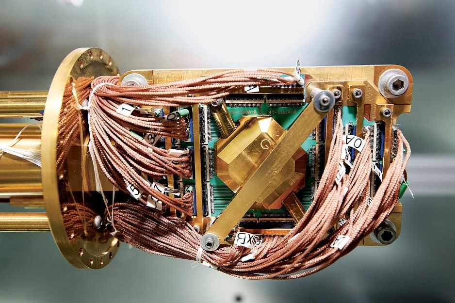 quantum computing breakthrough computer program