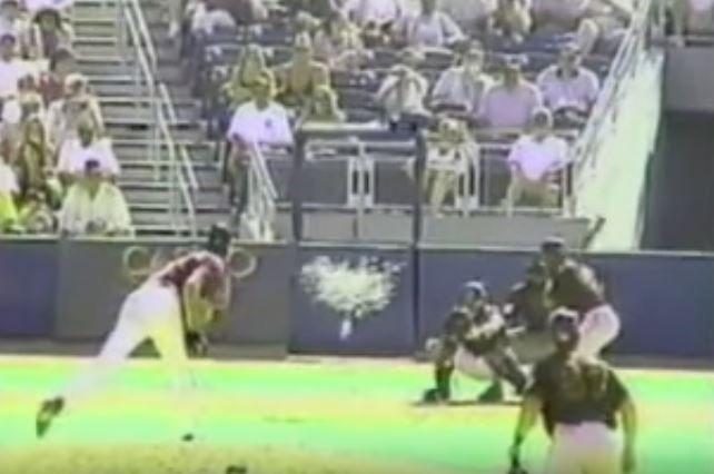 678c440fb Bird Experts Reflect on Randy Johnson Hitting a Bird With a Pitch