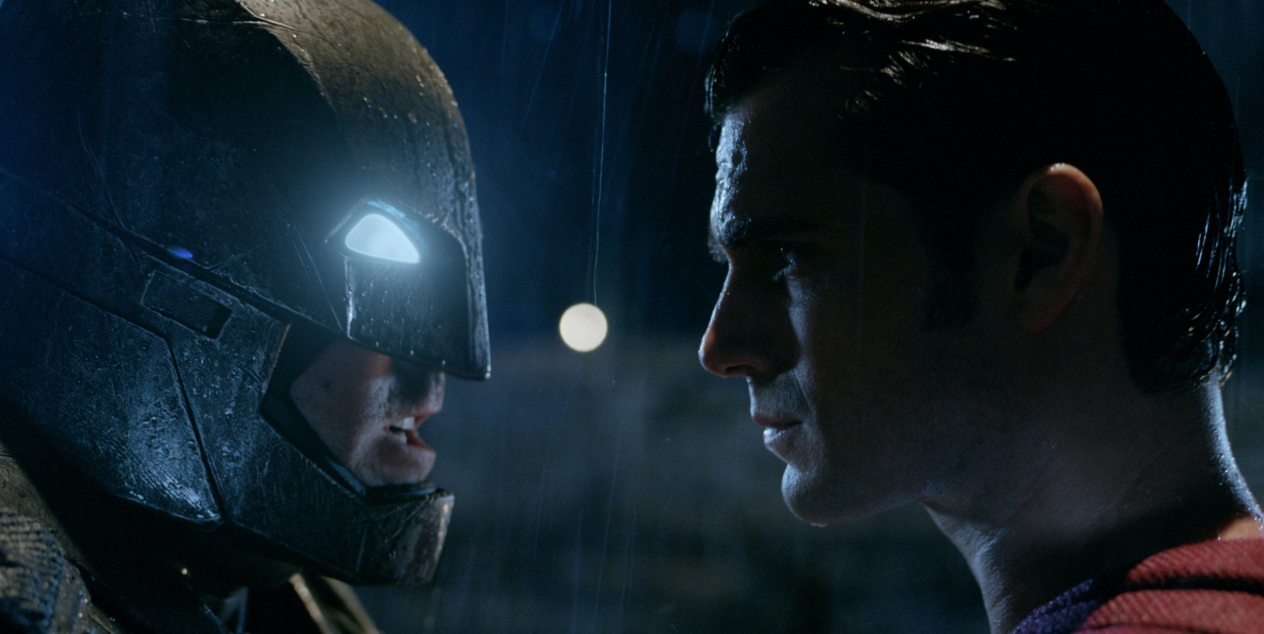 The Story Of How Batman Vs Superman Almost Happened 15 Years Ago
