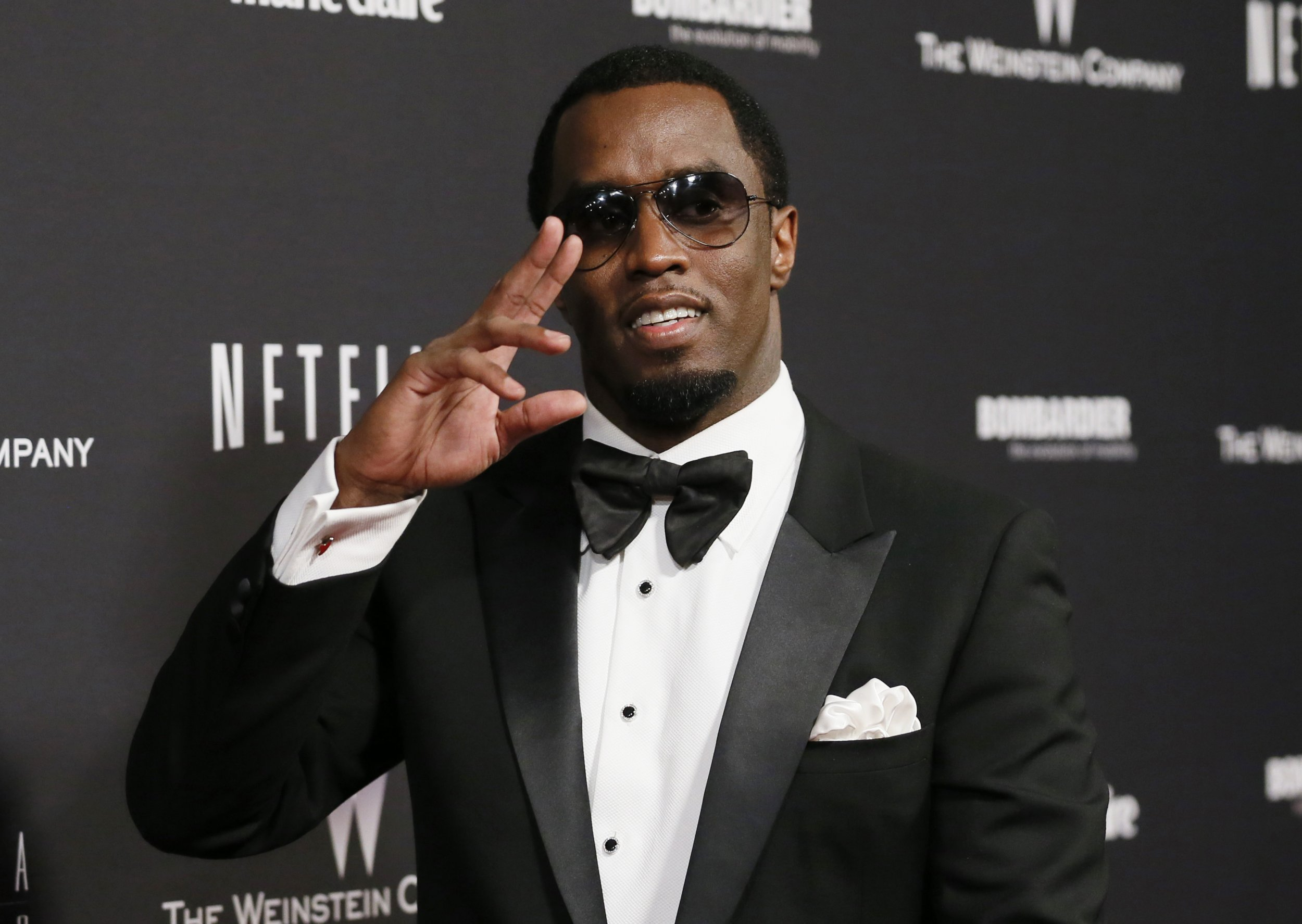 3-28-16 Sean Diddy Combs